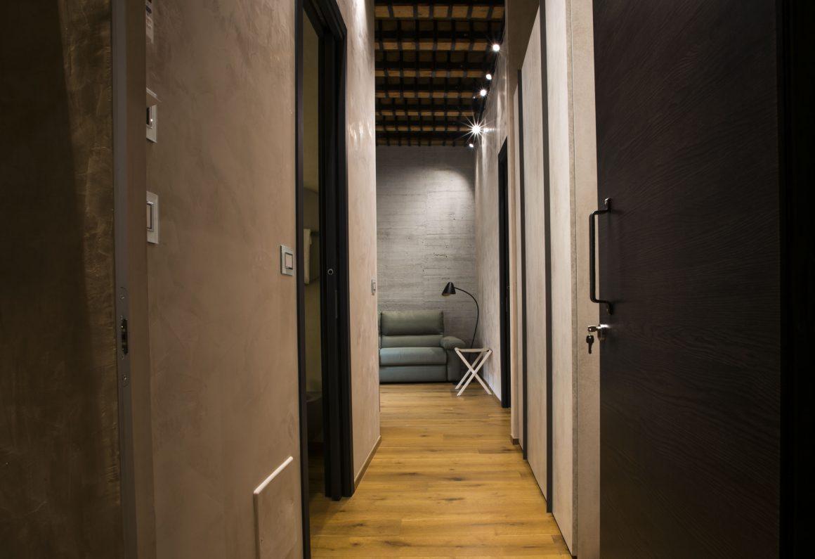 Castello Room