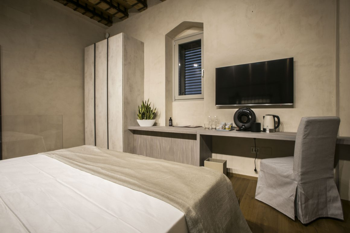 Monastero Room