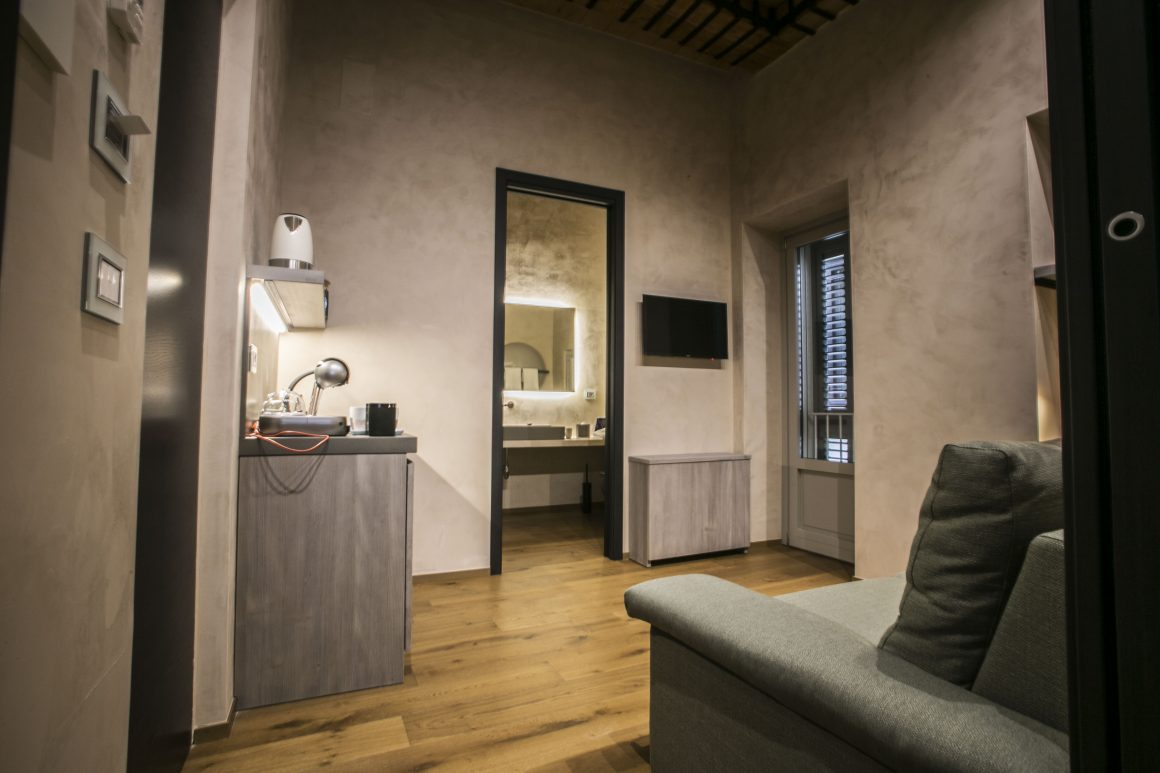 Porto Room
